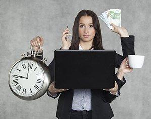 Időmanagement tréning - Picture 2