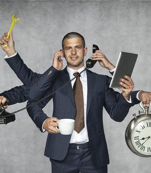 Időmanagement tréning