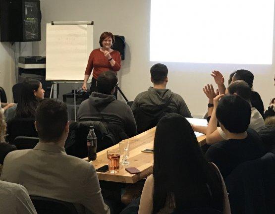 InSpiral Leadership Workshop<br>2019     - Picture 1