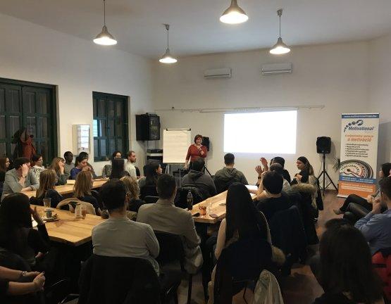 InSpiral Leadership Workshop<br>2019     - Picture 2