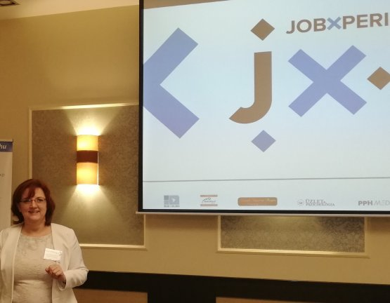 JobXperience<br>2019 - Picture 1