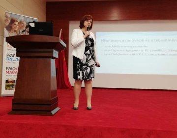 Piac & Profit  konferencia<br>  Munkaerőhiány 2019