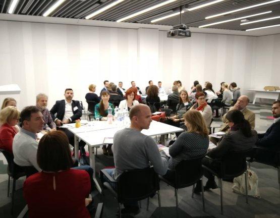 ICF HR BRAND(em)  Konferencia<br>2019 - Picture 2