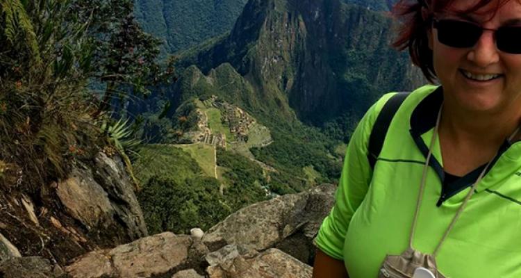 Mi köze a Machu Pichu megmászásnak a coachinghoz?