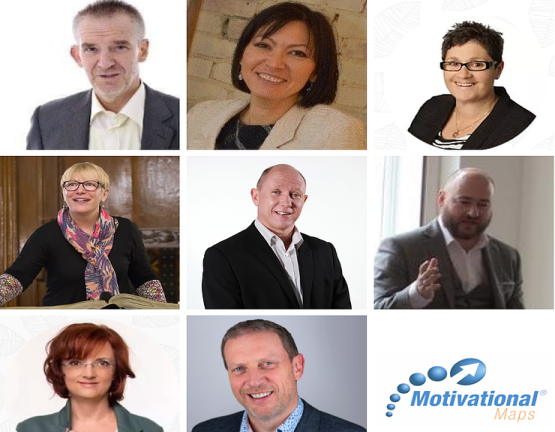 UK MOTIVATIONAL MAPS<br> CONFERENCE 2019 - Picture 1