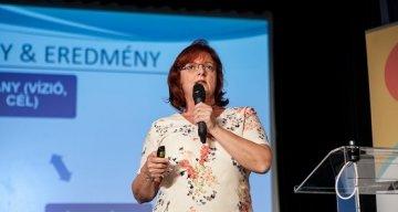 Üzlet és Pszichológia SALES konferencia <br>2019