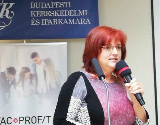 Piac & Profit Munkaerőhiány konferencia 2109 - Picture 1
