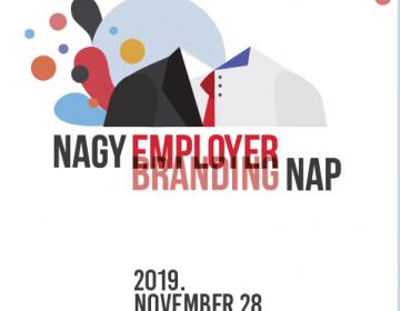 Nagy Employer Branding Nap <br> 2019