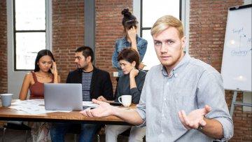 A motiváló vezetővé válás csapdái